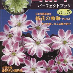 Buch Hepatica-Leberblümchen-Japanisch-Vol. 5-0