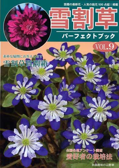 Buch Hepatica-Leberblümchen-Japanisch-Vol. 9-0